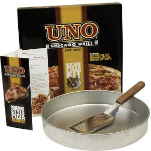 Uno Pizza Kit
